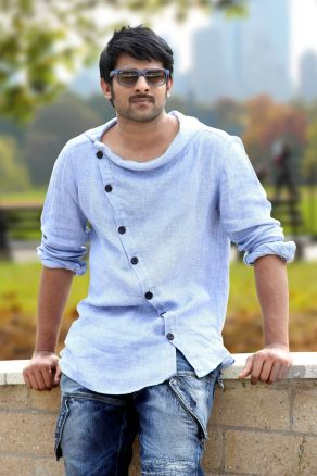 Wallpaper Prabhas