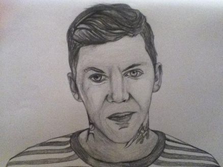 Images Of Professor Green