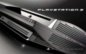 PS3 Themes Wallpapers