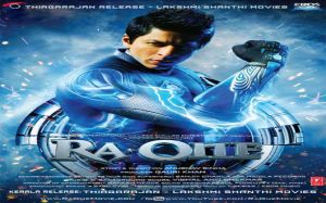 Ra.One Movie Photo