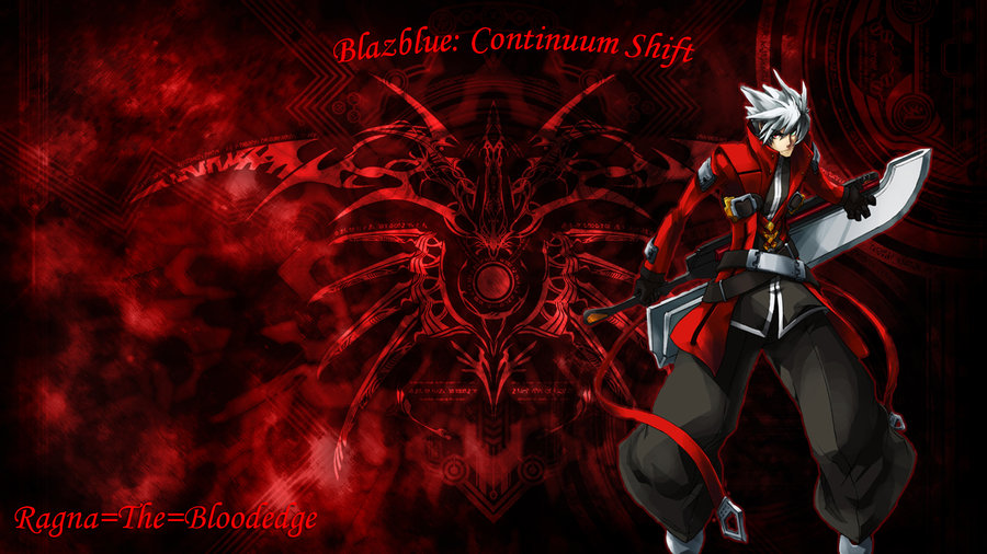 30+ Ragna The Bloodedge Backgrounds, HQ, Philippe Lohering