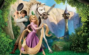 Images Of Rapunzel