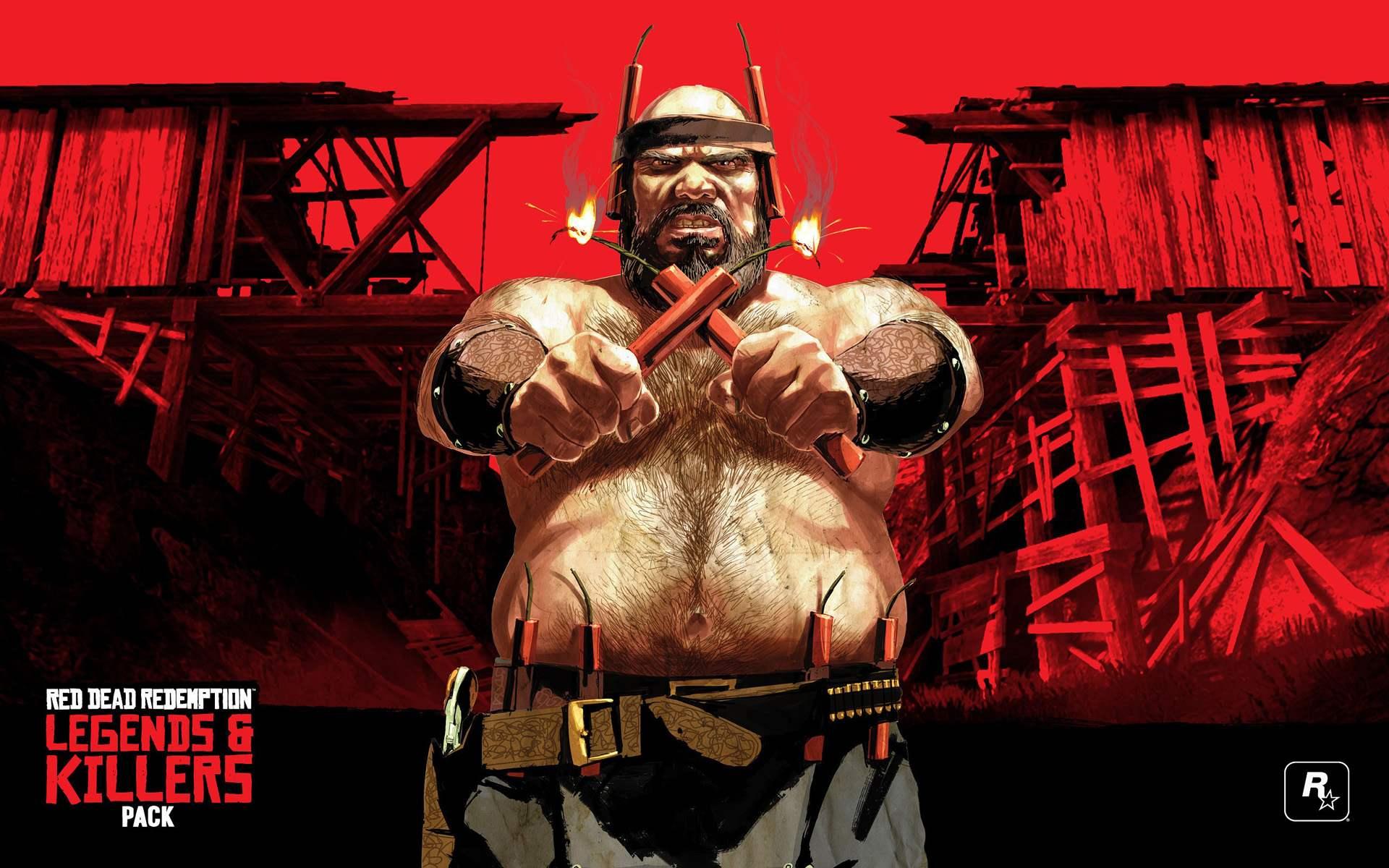 Widescreen Red Dead Redemption Undead Nightmare By Feroze Lghan