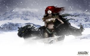 Images Of Red Sonja