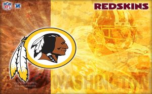 Redskin Wallpaper