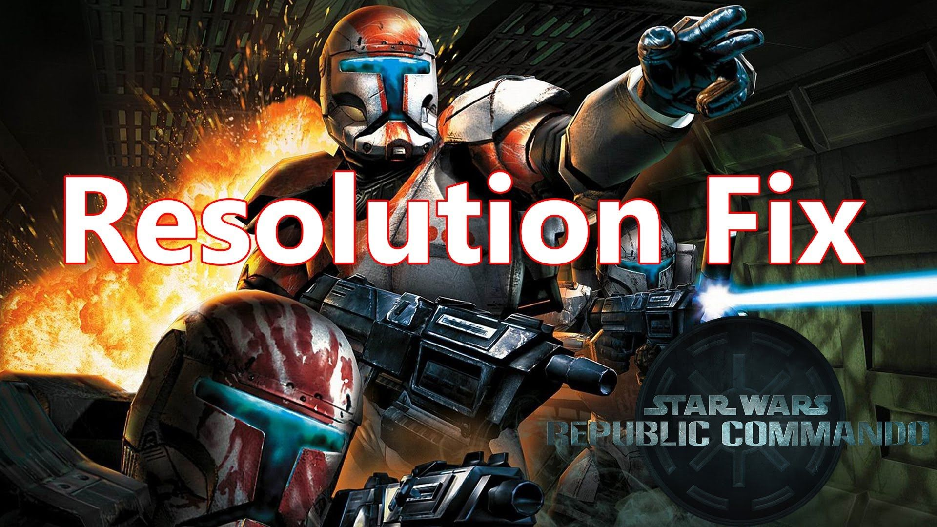 Free Download Cool Republic Commando Images