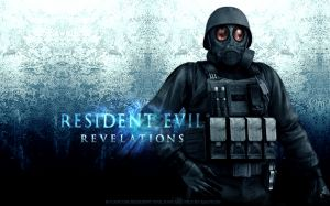 Pictures Of Resident Evil Revelations