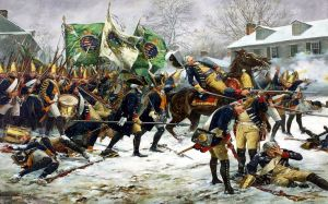 Revolutionary War Images