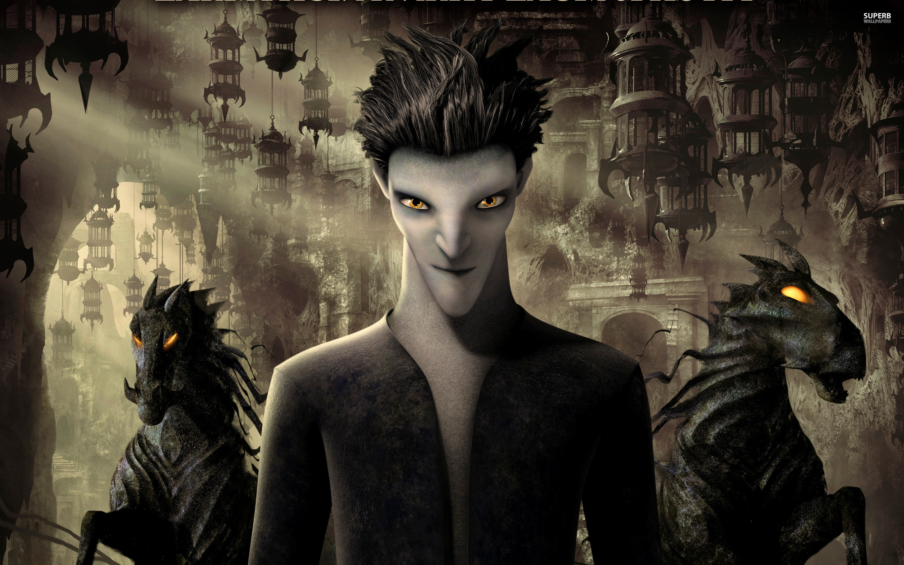 Rise The Guardians Android Wallpapers Rise The Guardians Image