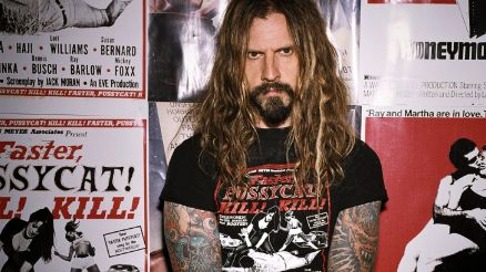 Rob Zombie Wallpaper