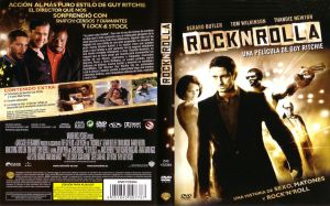Images Of RocknRolla