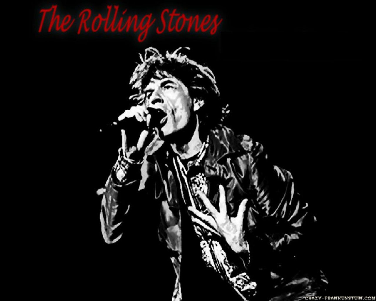 30 Adorable Rolling Stones Logo Wallpapers In High Quality Diya