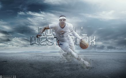 Wallpaper Russell Westbrook