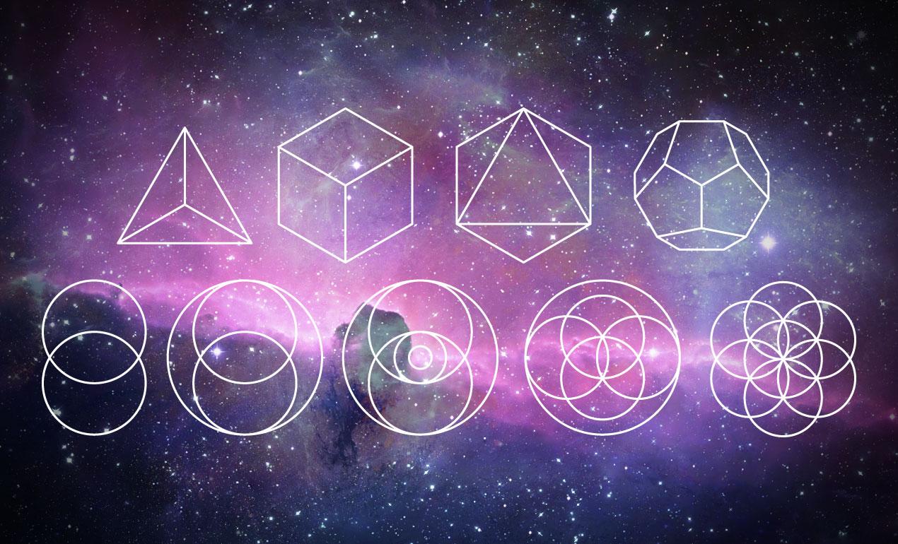 Pc Sacred Geometry Wallpapers Amada Goodban