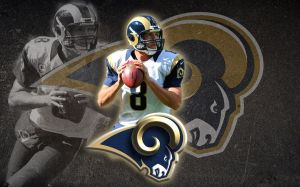 Sam Bradford Wallpaper