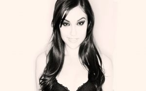 Wallpaper Sasha Grey