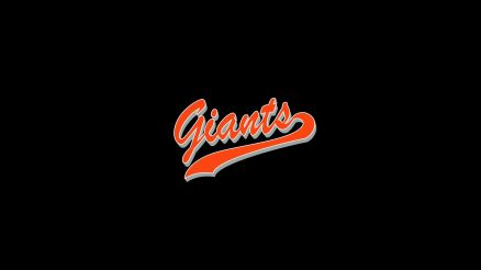 SF Giants Logo