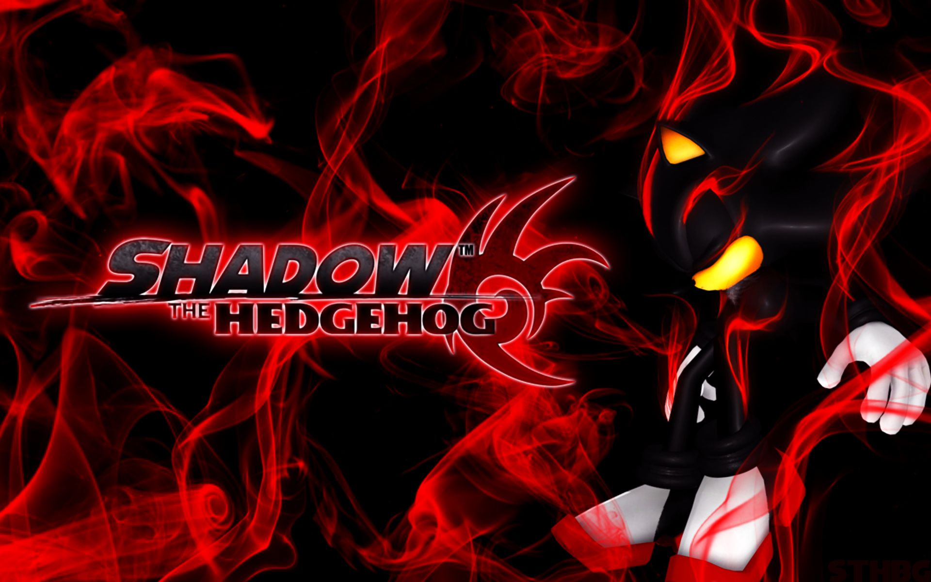 shadow-hedgehog-wallpaper