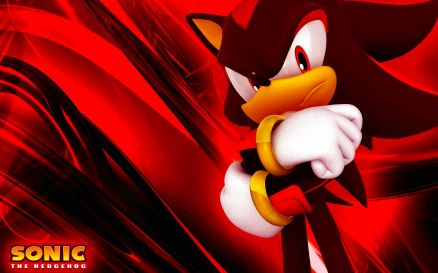 Shadow Hedgehog Wallpaper