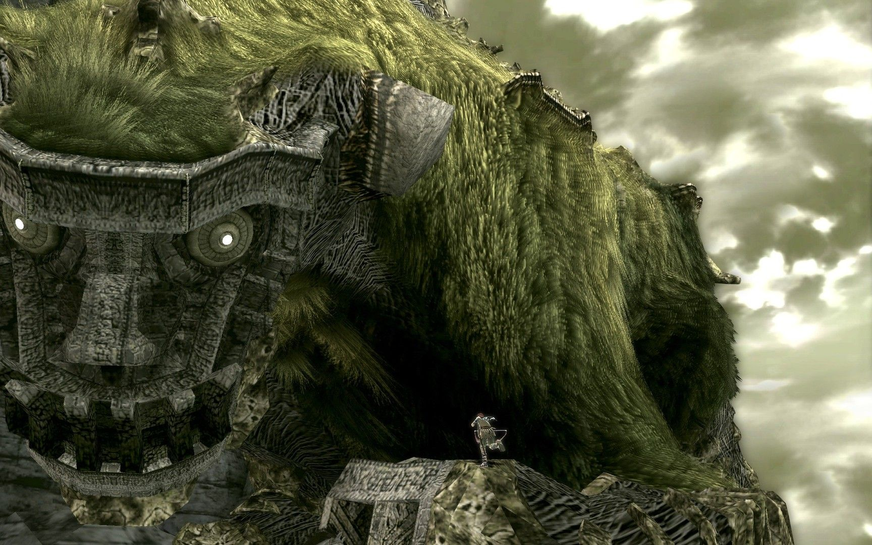 30 Shadow Colossus Wallpapers Shadow Colossus Wallpapers