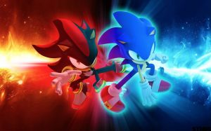 Pictures Of Shadow The Hedgehog