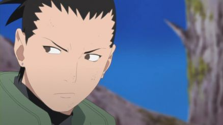 Images Of Shikamaru Nara