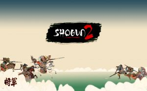 Shogun 2 Photos