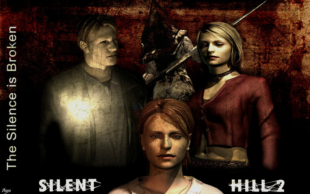 New Silent Hill 2 Images Wallpapers Daan Broadist