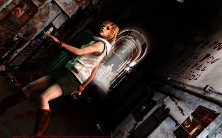Silent Hill 3 Wallpaper