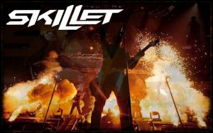 Skillet Wallpaper HD
