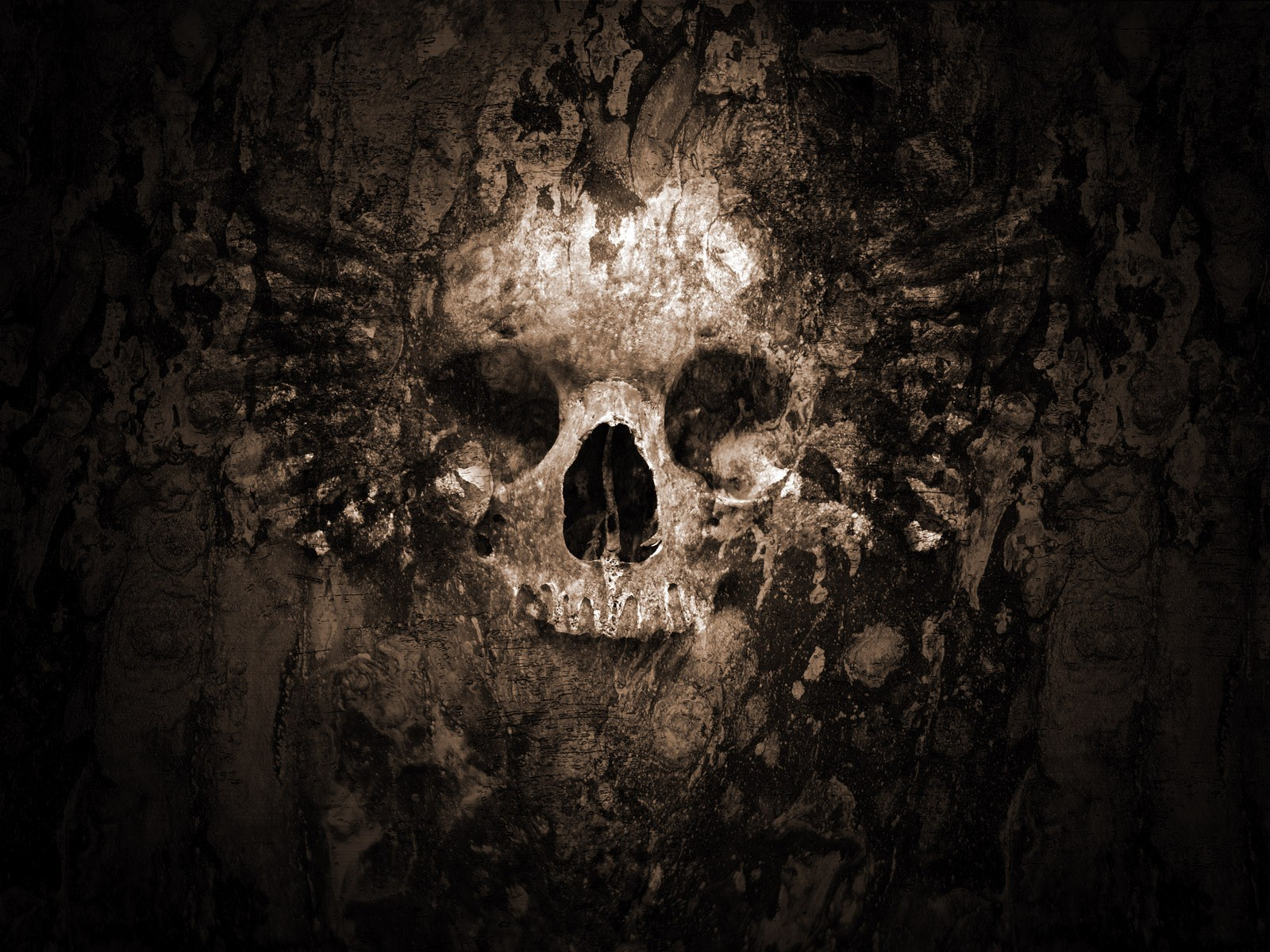 skulls-and-bones-wallpaper