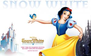 Images Of Snow White