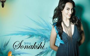 Sonakshi Sinha High Quality Wallpaper
