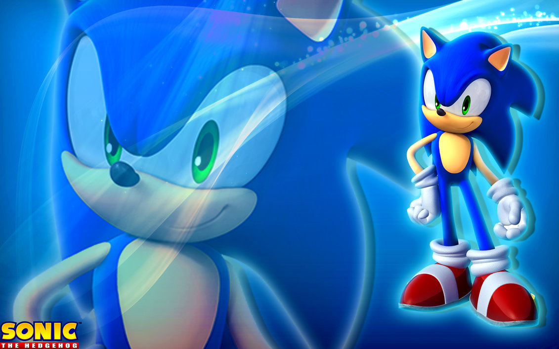 Full Hd Sonic The Hedgehog Newest Sonic The Hedgehog Wallpapers