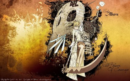 Images Of Soul Eater