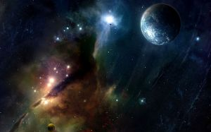 Space Pictures