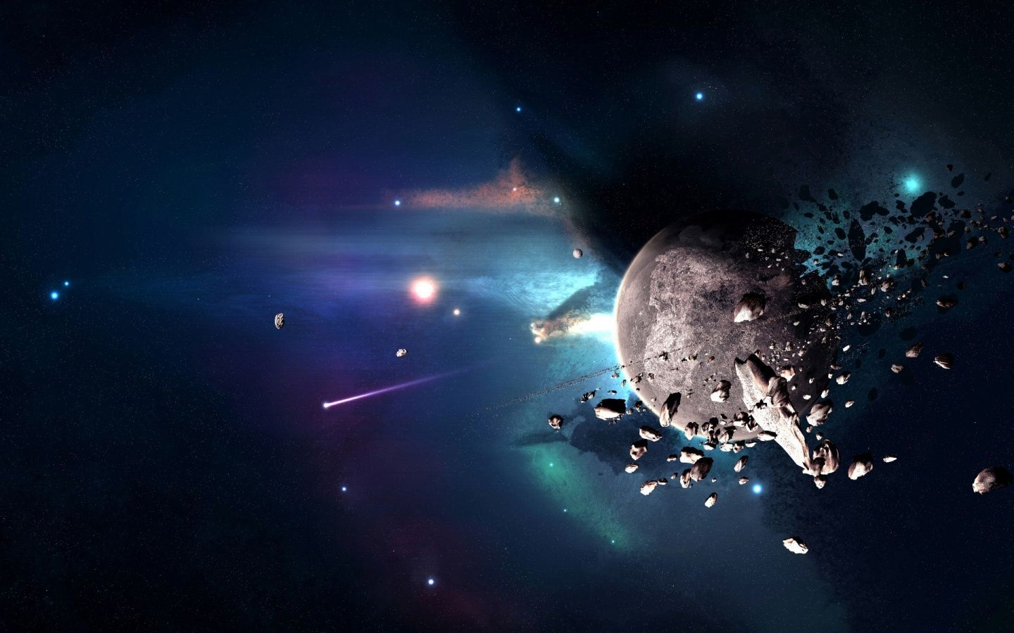 Space, HD Quality Wallpapers For Free