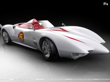Pictures Of Speed Racer