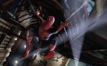 Images Of Spider Man 3