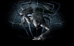 Spiderman 3 Venom
