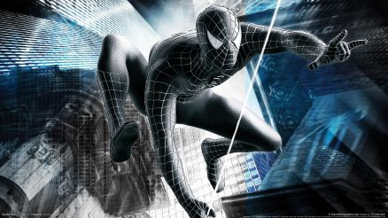 Wallpaper Spiderman
