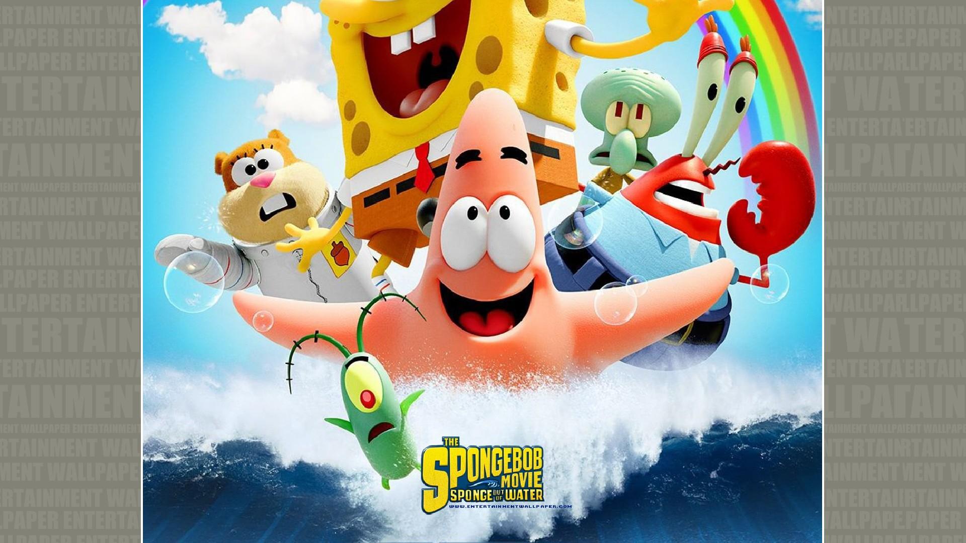 Spongebob Movie Wallpapers Gallery 555786838