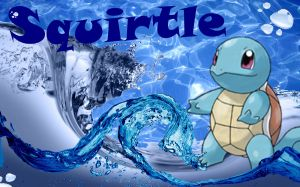 Squirtle Pictures