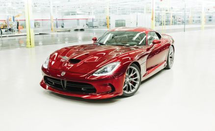Pictures Of STR Viper