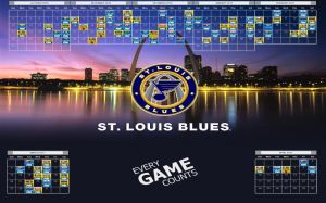 St Louis Blues Picture