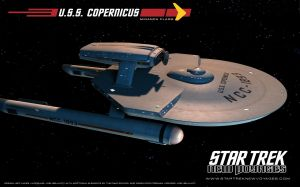 Star Trek Ship Wallpapers