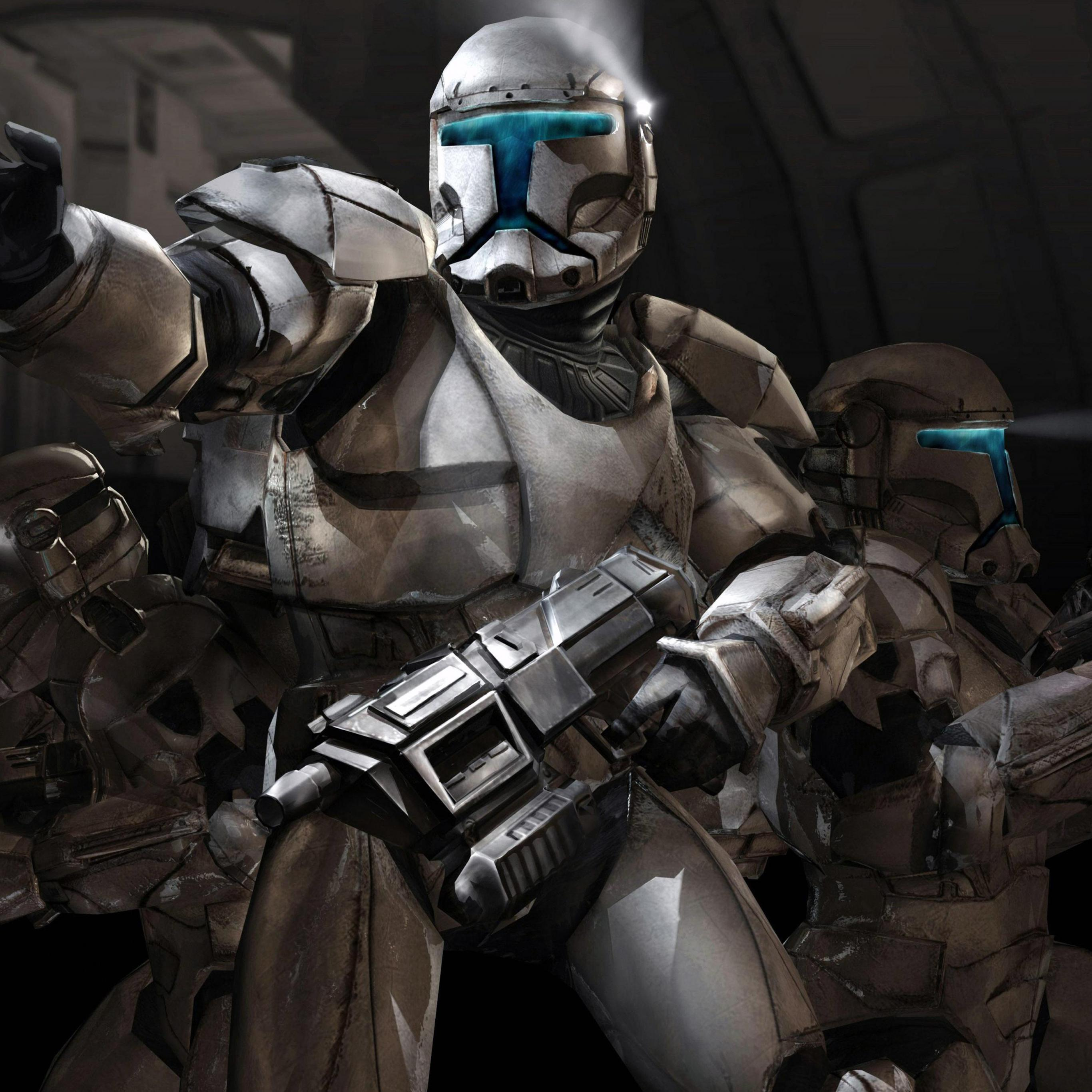 Stunning Star Wars Clone Trooper Backgrounds