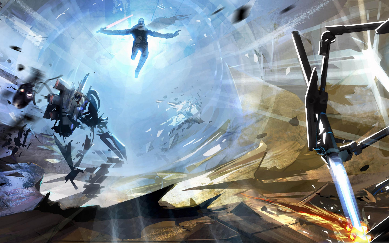 Star Wars Force Unleashed Hq Definition Wallpapers Mykola Lubbock