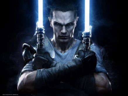 Star Wars Force Unleashed Wallpaper