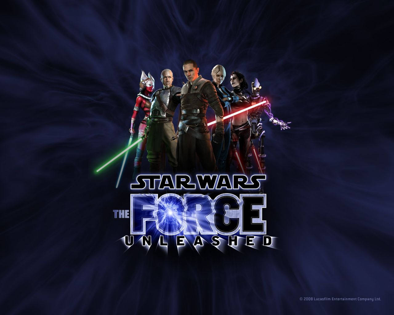 30 Star Wars The Force Unleashed 2 Background Star Wars The Force Unleashed 2 Wallpapers Kaneonuskatew Gilbane